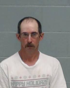 Washington County Man Arrested on Molestation Charges
