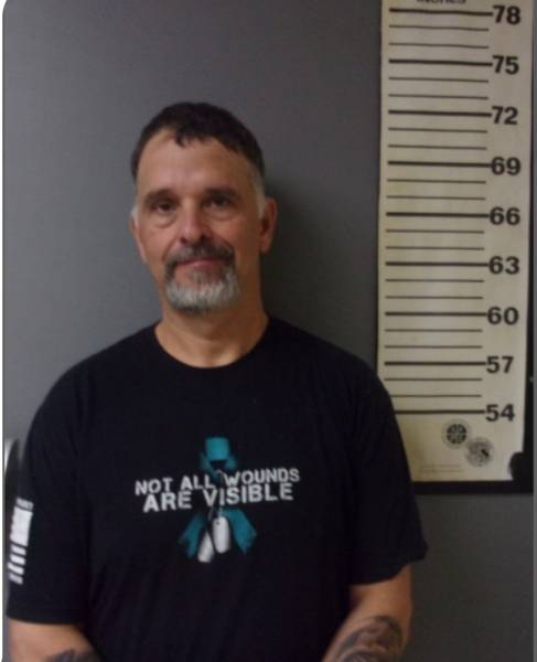 Lockhart Police Chief - Covington County AL - Arrested In Grand Jury Indictments