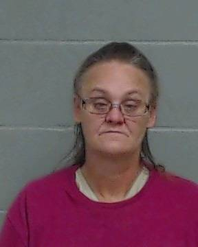 WASHINGTON COUNTY WOMAN IN CUSTODY ON DRUG, THEFT AND DEALING IN STOLEN PROPERTY CHARGES