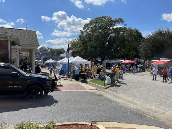 Headland Harvest Day and Night A Huge Success