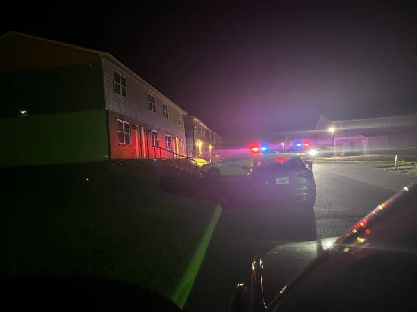 UPDATED SUNDAY @ 7:4 AM.  8:38 PM.  Firearm Assault Bissette Drive - Abby Oakes Apartments