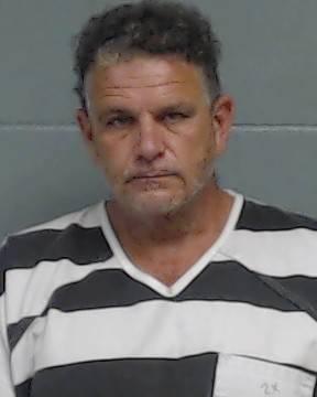 Man Arrested on Warrant and Drug Chardes