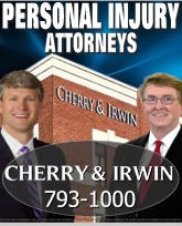 Cherry & Irwin Personal Injury Attorneys