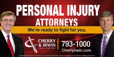 Cherry & Irwin Personal Injury Attorneys