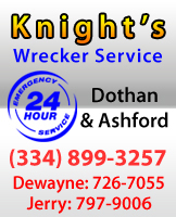 Knights Wrecker