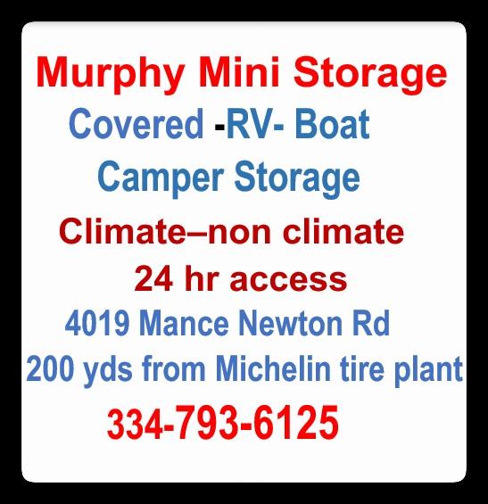 Murphy Mini Storage